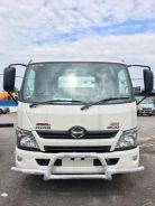 2018 HINO 3 TON NEW Lorry XZU720K - 5000KG 17FT