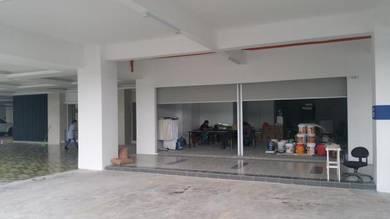 Ground Floor Shoplot, Inanam Kolombong, Inanam