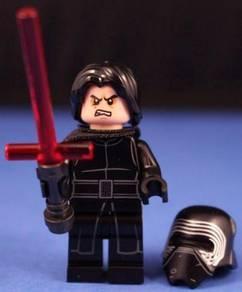 LEGO Star Wars 75139 Kylo Ren