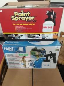 Paint zoom paint zoom