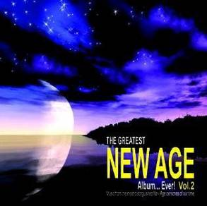 IMPORTED CD The Greatest New Age Album Ever Vol.2