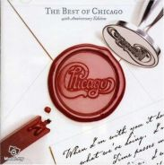 Chicago - The Best Of - New CD