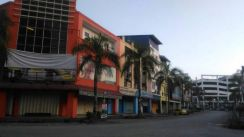 Rawang shop office for sale