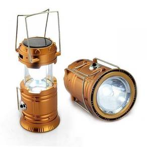 Rechargeable 2 in 1 torchlight / lampu suluh 11