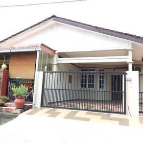 To rent Semi D Tmn Tanjung Indah Kulim Kedah