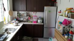 Good Condition* Mutiara Apartment Taman Bukit Mutiara Kajang[D Owner]