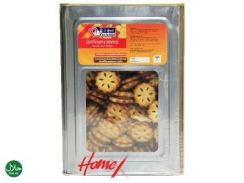 Mini Golden Pineapple Biscuits (1.5kg)