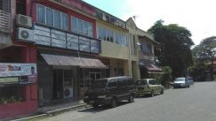 OFFICE LOT DEPAN 99SPEEDMART Taman Sri Kenari Kajang