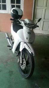 Modenas 120 cc