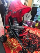 NEW Fairworld Stroller