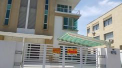 Skyline City~3 storey Semi D~Sungai Pinang