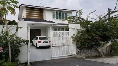 2 Storey Bungalow Corner lot at Desa Ampang, Taman Sri Watan
