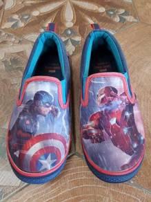 Civil War Avengers Shoes