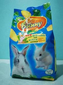Briter Bunny Rabbit Food Broccoli + Celery 1kg