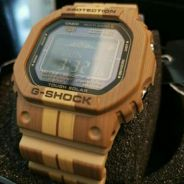 G-SHOCK GWX5600WB-5 limited tough solar