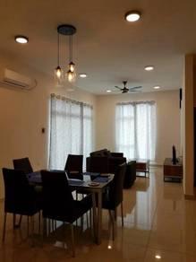 M Condominium at Larkin / 3B 2B / Fully Furnished/ Nice Condition