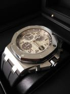 Audemars Piguet AP Safari 42mm 2nd Generation