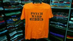 Psych ward t shirt