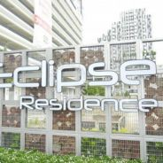 Eclipse residence  cyberjaya for rent 3r/2b