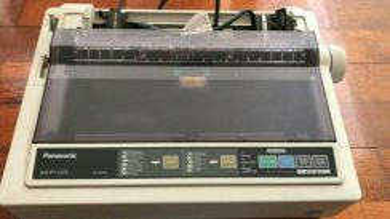 Panasonic Printer KX-P1131E