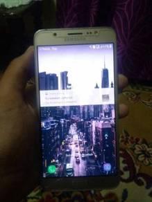 Samsung j7 16