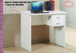 3 Feet Study table (M-DM-3618)22/06