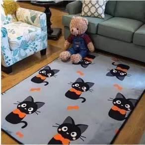 Little Kitten Luxury Tatami Mat