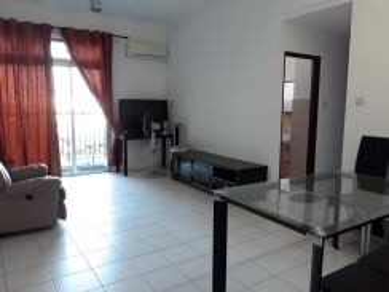 Upper Sanctuary Condo at MJC Batu Kawah New Township For Rent