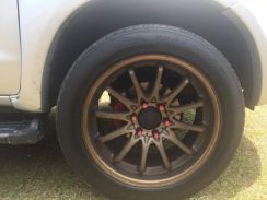 Rim CE28 20' for 4x4 urgent sale
