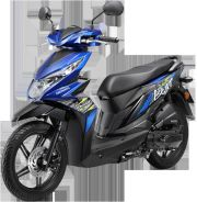 NEW HONDA SCOOTER BeAT (RM0 DOWNPAYMENT)
