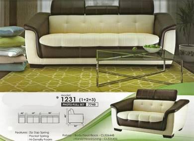 Modern sofa set-81231