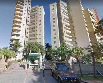 Straits View Villas Apartment For Sale In Port Dickson, Negeri Sembila