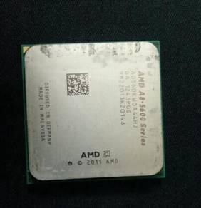 Amd a8 5600 processor