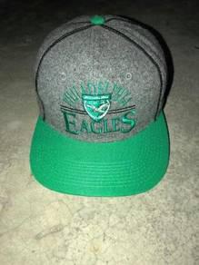 Philadelphia Eagles Snapback 90s