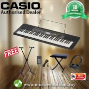 CASIO Keyboard 61 keys CTK-2500