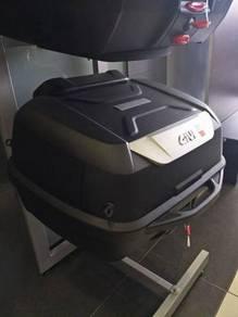 Givi BOX E43NTL ADV top box top case