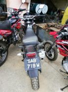 Nimota (2014) nms150k for sale
