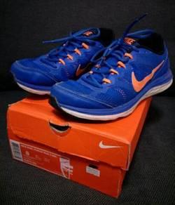 Nike Dual Fusion Run 3 MSL Men Running Shoe