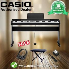 CASIO Digital Piano CDP-135 New