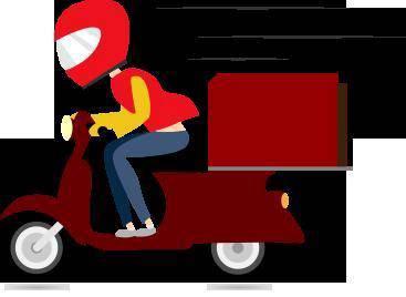 Runner dispatch transporter delivery guy