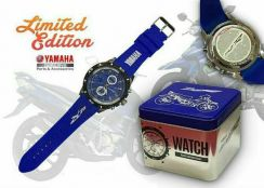 Limited edition wacth for legoo.