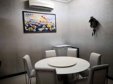 Fettes Residence ffurnishedfor sale