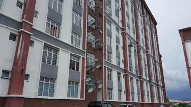 Platinum Apartment - Putatan