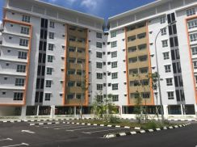 Kojaya Ampang New Apartment {EARN 80K)