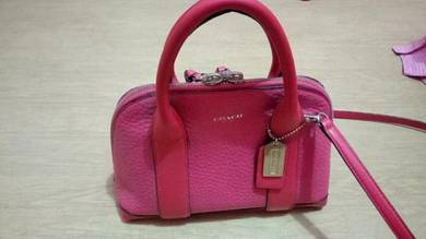 Coach Original HandBag