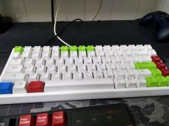 Drevo Gramr 84 Mechanical Keyboard