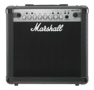 Marshall MG15CFX Combo Guitar Amp - 15W