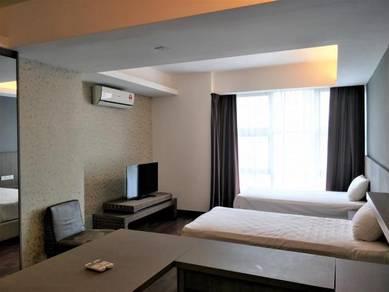 For Rent - Suites/Studio Nexus Regency Seksyen 27 Shah Alam