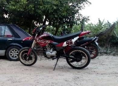 2014 Nimota ranger X