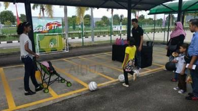 Kedah Penang Games Stall Games Booth Pulau Pinang
